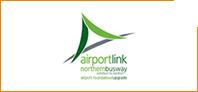 Airportlink - Logo