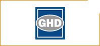 Ghd - Logo