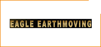 Gle Earthmoving - Logo