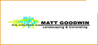 Matt Goodwin - Logo