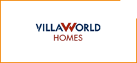 Villa World Homes - Logo
