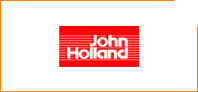 Johnholland - Logo