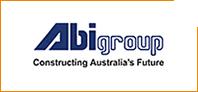 Abigroup - Logo