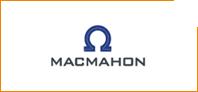 Macmahon - Logo