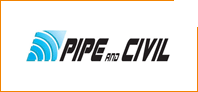 Pipeandcivil - Logo