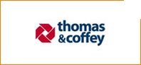 Thomascoffey - Logo