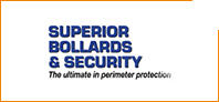 Superiorbollards - Logo