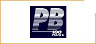 PB - Logo