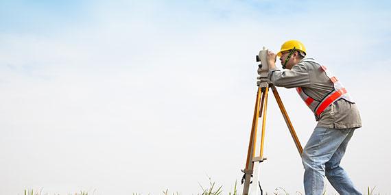 Surveyor - Gold Coast