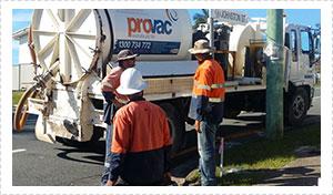 Hydro Vacuum Excavation - Gold Coast - Hydro Vacuum Excavation