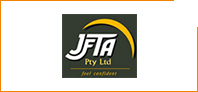 FTA Pry Ltd - Logo
