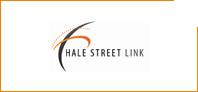 Hale Street Link - Logo