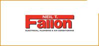 Neilt Fallon - Logo