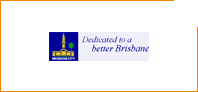 Brisbane - Logo