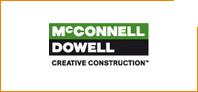 Mcconnelldowell - Logo