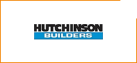 Hutchinsonbuilders - Logo