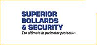 Superiorbollards - Logo