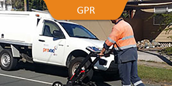GPR - Gold Coast