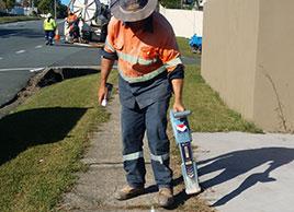 hydro vacuum excavation gold coast