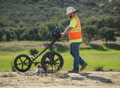 Ground Penetrating Radar Provac Queensland