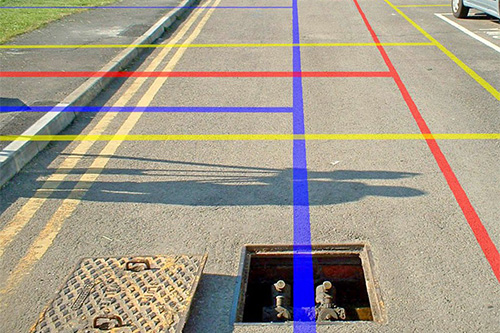 Provac Australia underground service locator