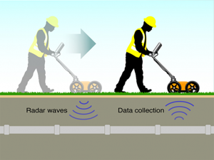 Ground Penetrating Radar Provac Australia